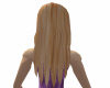 Long Layered base blonde