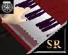 SR Keyboard Red