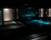 Aqua Sparkle Night Club