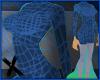 X Dress Fishtail Half
