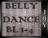 J* BELLY Dance