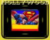 Superman Toy Box