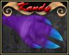 ~K Furry Dragon Claws