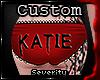 *S Katie Panties CUSTOM