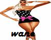 Dress PF Love)WT(
