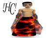 !HC! Fire and Smoke