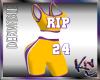 KC RIP No, 24