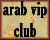 arab vip club