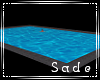 !* A  Simple Pool w/p