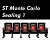 ST Monte Carlo Seating