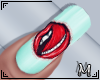 *M* Mindi Nails