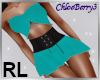 Bree Outfit Teal v2 RL
