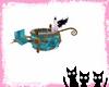 Fairy Animated Boat