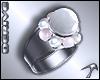 T-Pearl Ring Slender V2