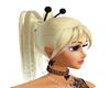 !K69! Crissy Blond Blk
