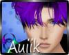 A| Luke ClubbinPurp