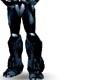 Shadow Guyver Legs