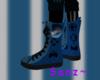 Steam Shoes [O.C]