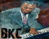 Black Art-Nat King Cole