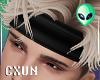 Tied Headband M