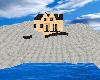 SD beach house