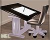 Mel-Fashion Design Table