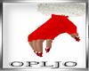 Santa - Gloves