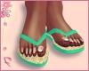 ✰ Hawai Shoes ✰