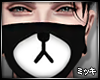 Geo *W* Teo Bear Mask