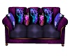 Butterfly Couch