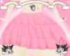 ♡ pink ruffles ♡