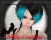 FC!Lolita Blk/Elec Blue