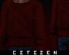 c | Bum Sweater Brgy - m