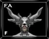 (FA)AbyssDemonHead F