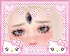 ♡ third eye (any eyes)