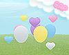 .C Happy Balloons