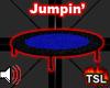 Jumpin Trampoline B (S)