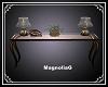 ~MG~ Sofa Table