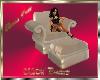 MzM Bronz Chair