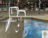 Animated Diving Board