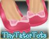 Princess Pink Shoes