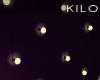 """ Loft Lights"