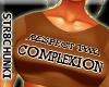 Complexion Top Bimbo