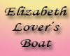 Elizabeth Lover's Boat