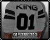 D13l King Sweater G
