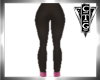 CTG WINTER LEGGINGS BRW