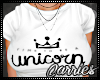 C Be a  Unicorn
