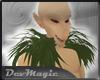 *dm* Dragon Fur Green