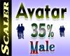 Avatar Resizer 35%