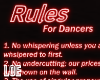 L~ Rules Red